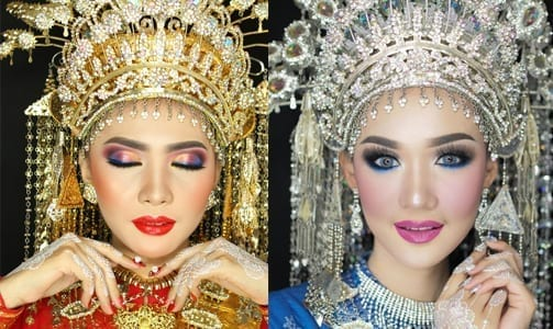 Tutorial Seminar Makeup Pekanbaru