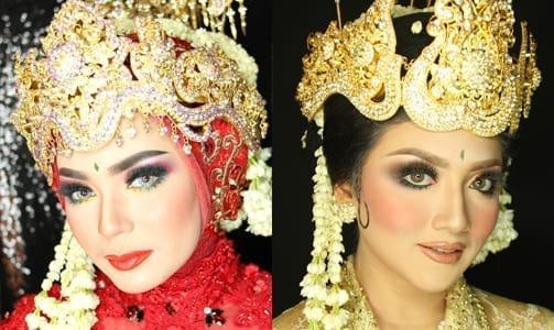 Tutorial Seminar Makeup Karawang