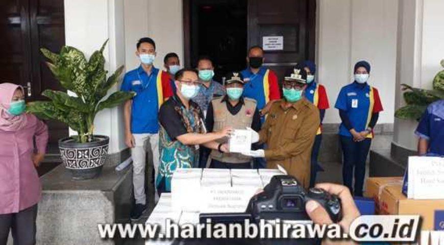 Wali Kota Sutiaji: Penanganan Covid 19 Jadi Tanggungjawab Bersama